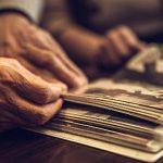 ¿Qué importancia tienen los objetos para las personas mayores?