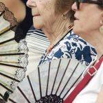 ¿Cómo prevenir los efectos del calor en las personas mayores?