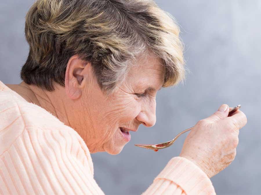 Servicios de Alimentación a Domicilio para personas mayores