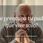 Beprevent: Innovación para el cuidado y la permanencia en el hogar de los mayores